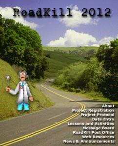 RoadKill '12 Website Link